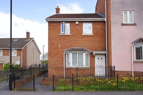 2 bedroom flat to rent - Pilemarsh, Bristol