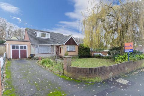3 bedroom detached house for sale - Ellis Road, Thornhill