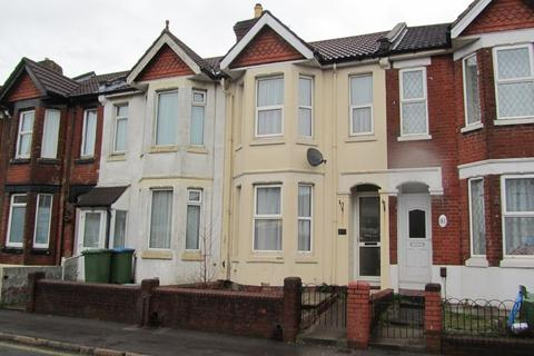 2 bedroom terraced house to rent - Romsey Road, Southampton