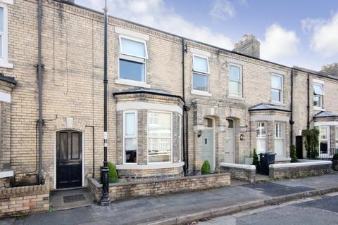 3 bedroom terraced house for sale - 36 St Olaves Road Bootham York YO30 7AL