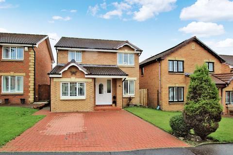 4 bedroom detached villa for sale - Saffron Crescent, Wishaw