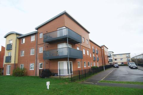 2 bedroom apartment for sale - Longhorn Avenue, Gloucester