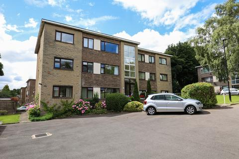 2 bedroom apartment to rent - Chatsworth Court, Hill Turrets Close, Ecclesall