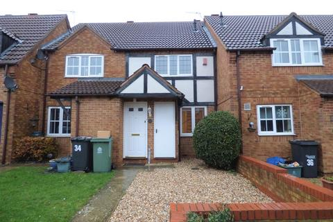 2 bedroom terraced house for sale - Teal Close, Gloucester