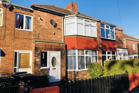3 bedroom semi-detached house for sale - Blackwell Avenue, Walkerdene, Newcastle Upon Tyne