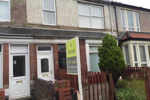 2 bedroom apartment for sale - Eastbourne Avenue, Walker