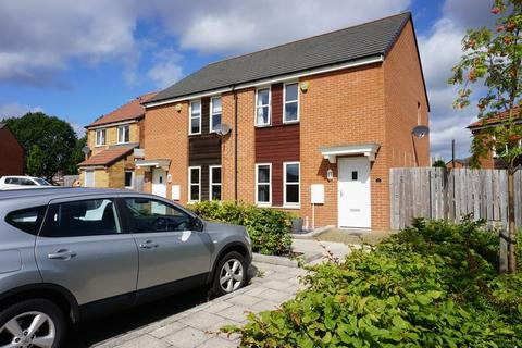 2 bedroom semi-detached house for sale - *** HOT PROPERTY *** Lysander Drive, Newcastle Upon Tyne