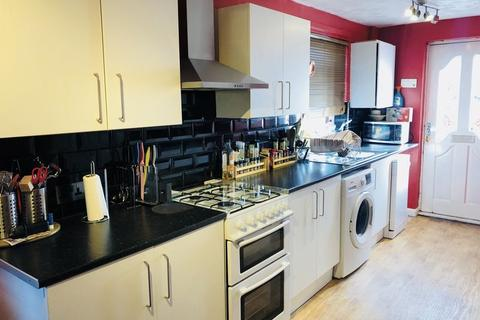 3 bedroom terraced house for sale - Willington Terrace, Wallsend