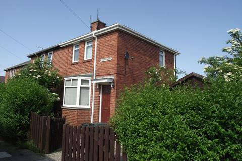 2 bedroom semi-detached house - * NEW LISTING * Westburn Gardens, Wallsend