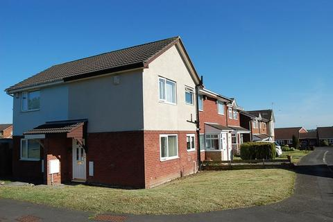 1 bedroom house to rent - * POPULAR LOCATION * Lancaster Drive, Wallsend