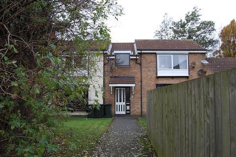 1 bedroom apartment to rent - Wensleydale, Wallsend