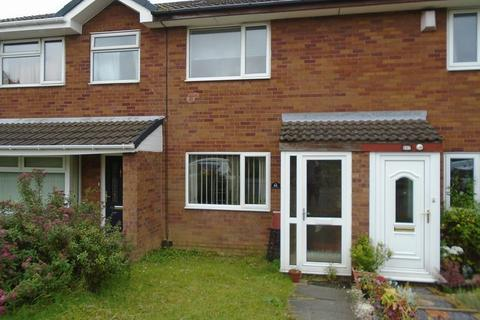 2 bedroom terraced house to rent - * HOT PROPERTY *Lancaster Drive, Wallsend