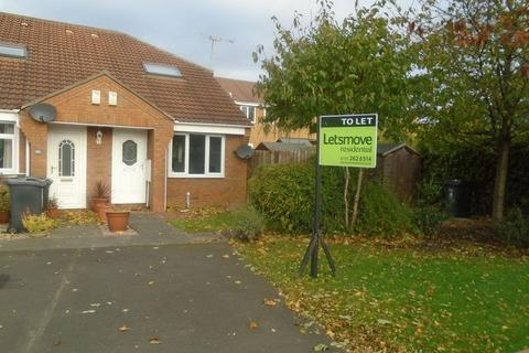 1 bedroom bungalow to rent - *AVAILABLE MID DECEMBER * Blucher Road, North Shields