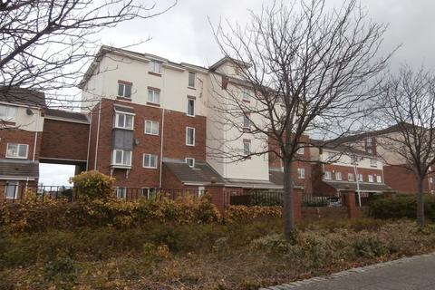 2 bedroom apartment to rent - * MARINA LOCATION * Commissioners Wharf, North Shields