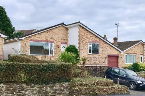 2 bedroom bungalow for sale - Tanwood View, Bodmin