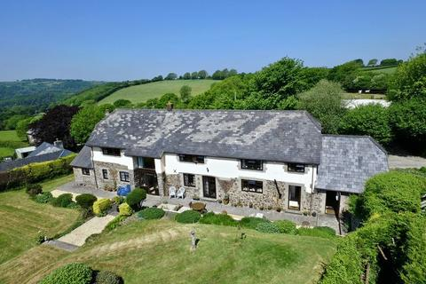 5 bedroom detached house for sale - south healand, Torrington