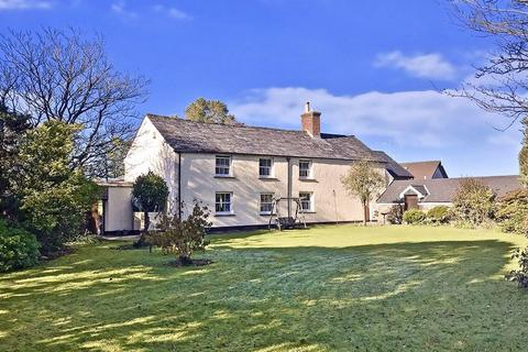 5 bedroom character property for sale - Virginstowe, Beaworthy. EX21 5DZ