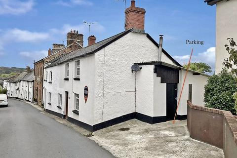 2 bedroom cottage for sale - South Street, Okehampton