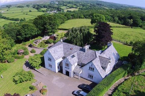 6 bedroom country house for sale - Yelverton, Devon, PL20 6JA