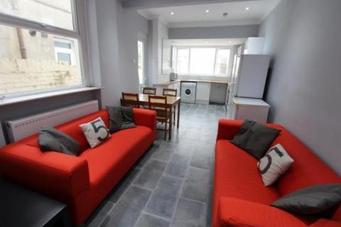 5 bedroom terraced house to rent - Gelligaer Street-2020, , Cardiff
