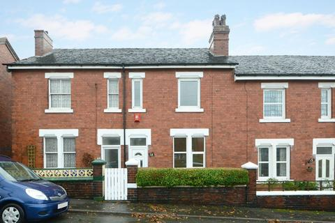 3 bedroom terraced house to rent - **NEW** Ludwall Road, Stoke-on-Trent, ST3 7HU