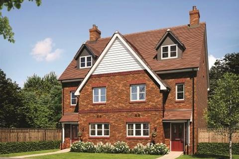 3 bedroom semi-detached house for sale - Ash Lodge Park, Ash, Surrey