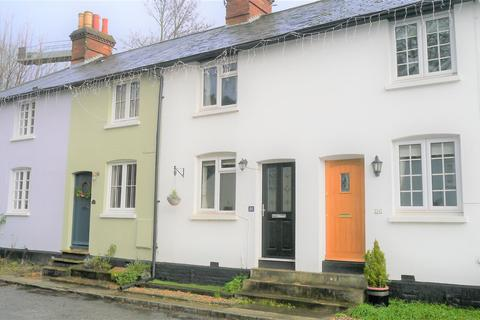 2 bedroom terraced house for sale - The Street, Old Basing, Basingstoke