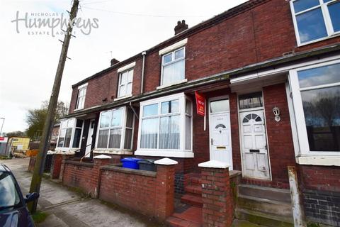 4 bedroom house share to rent - North Street, Close to Staffs Uni