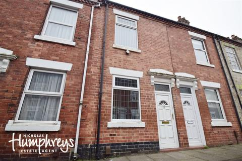 3 bedroom terraced house to rent - Darnley Street Shelton, ST4