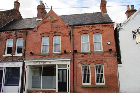 Shop for sale - 49 Churchgate, Retford, Nottinghamshire