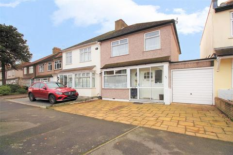 3 bedroom semi-detached house for sale - Holmesdale Road, Bexleyheath