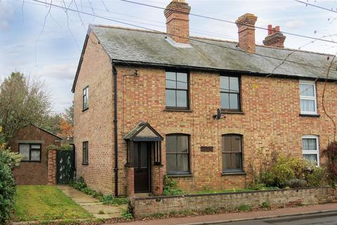 3 bedroom cottage for sale - Lower Street, Stanstead