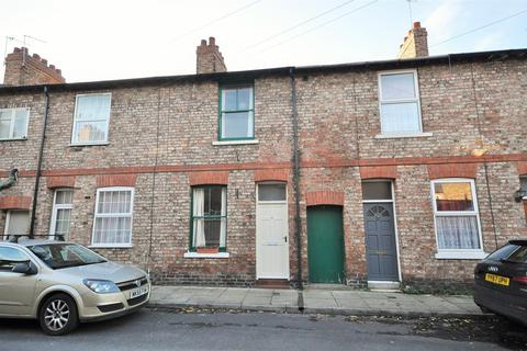 2 bedroom terraced house for sale - Farndale Street, Fishergate, York YO10 4BR