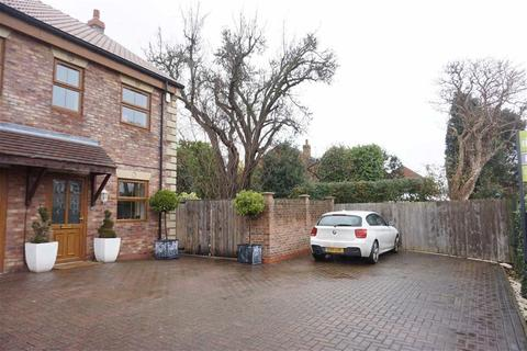 3 bedroom terraced house for sale - Cardinal Walk, Hessle, Hessle, HU13