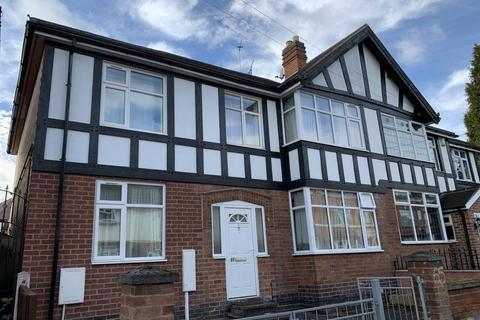 6 bedroom house to rent - Kimberley Road LE2