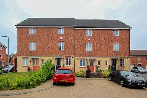 4 bedroom townhouse for sale - Bryn Heulog, Pentwyn