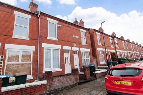 2 bedroom terraced house for sale - Farman Road, Earlsdon, Coventry