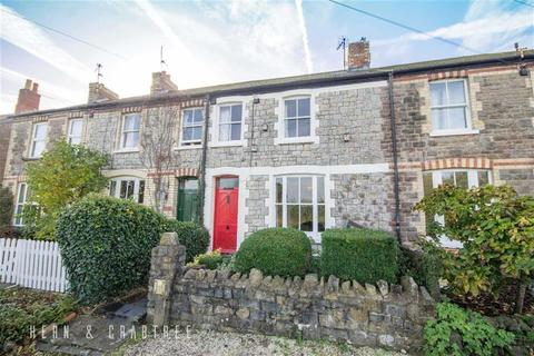 2 bedroom terraced house for sale - Drope Terrace, St George's-Super-Ely, Cardiff