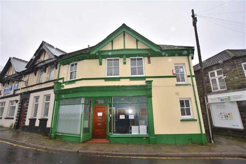 End of terrace house for sale - Bridge Street, Merthyr Tydfil