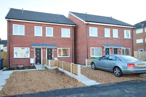 3 bedroom semi-detached house for sale - Ford Street , Warrington, WA1