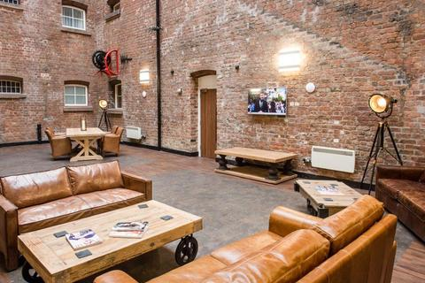 Studio for sale - Cheapside, Liverpool, L2