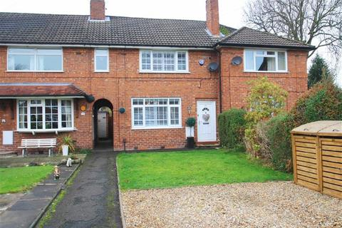 3 bedroom terraced house for sale - Lindfield Estate North, Wilmslow