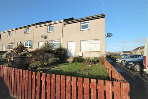 2 bedroom end of terrace house for sale - Hillview Place, Broxburn