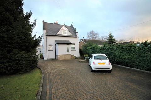 3 bedroom detached house for sale - Fancy Hill, Parkend, Lydney