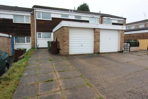 3 bedroom semi-detached house to rent - Kingfisher Drive, Smiths Wood