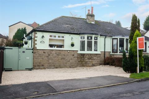 2 bedroom semi-detached bungalow for sale - Hawkstone View, Guiseley, Leeds