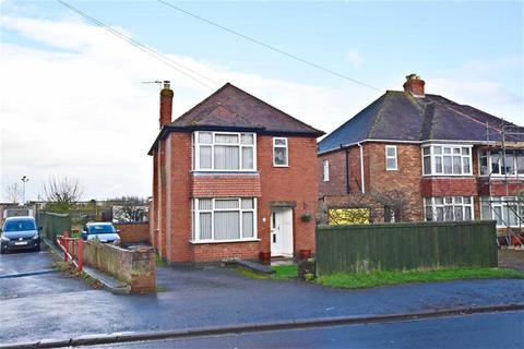 3 bedroom detached house for sale - Longford Lane, Longford