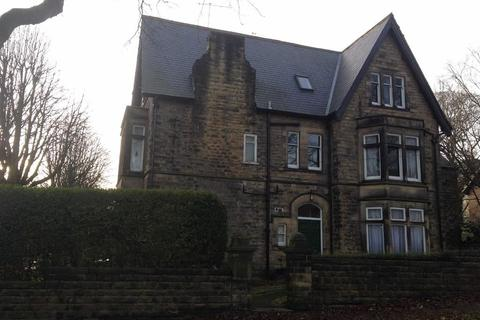 Studio to rent - Thornsett Road, Sheffield, S7