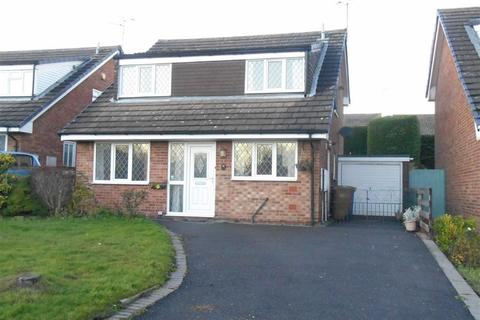 4 bedroom detached house to rent - Wharfedale  Close, Allestree