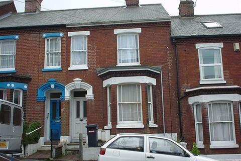 1 bedroom flat to rent - Thorpe Hamlet.